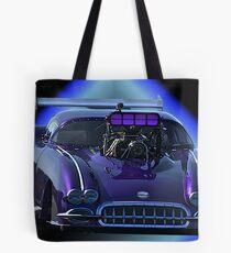 Pro Mod Corvette Tote Bag