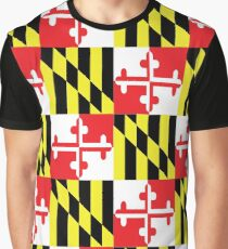 MD Squared Graphic T-Shirt
