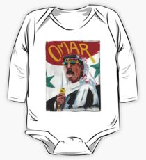 Omar Souleyman Kids Clothes