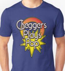 NDVH Cheggers spielt Pop Slim Fit T-Shirt
