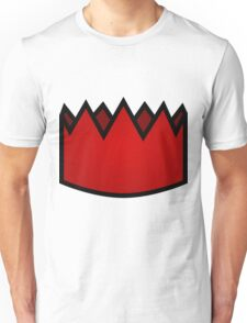 Red Party Hat T-Shirt