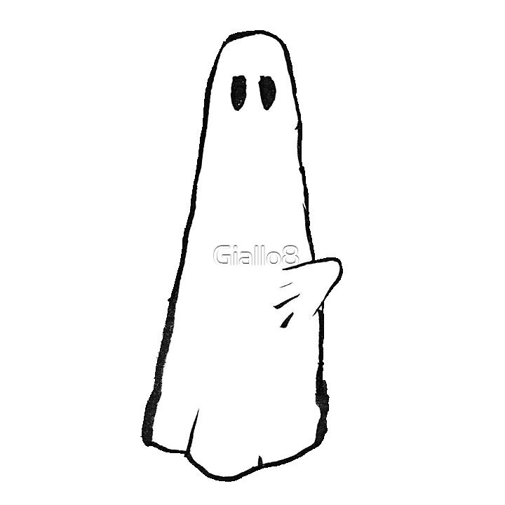 Happy Ghost by Giallo8