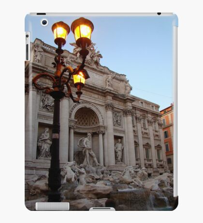 Come Back Again Some Day iPad Case/Skin