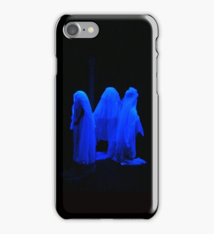 Ghostly Light iPhone Case/Skin