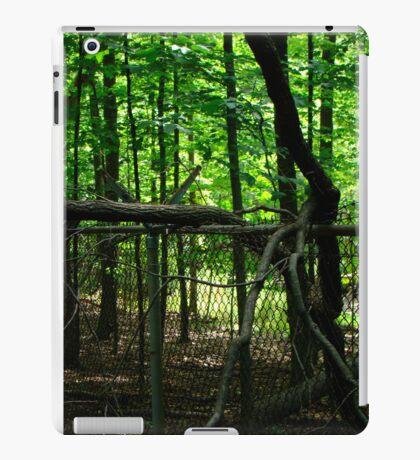 Nature Always Wins iPad Case/Skin