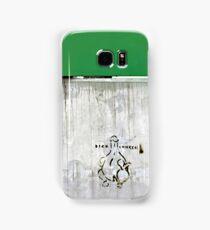 Dick Chicken Samsung Galaxy Case/Skin