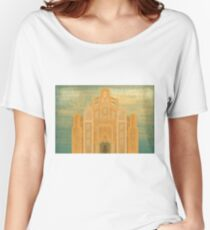 Anor Londo Women's Relaxed Fit T-Shirt