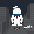 PuftDeki by hidekiproject