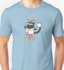The Easter Kitty T-Shirt