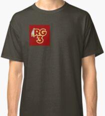 RG3 Classic T-Shirt
