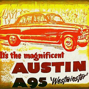 Austin Rocks! by kaleidoscopecreation