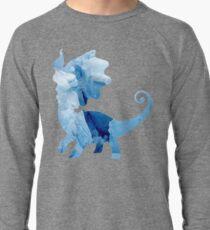 Aurorus used Icy Wind Lightweight Sweatshirt