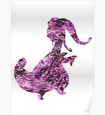 Goodra used Dragon Pulse Poster