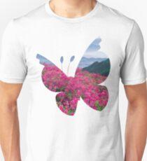 Vivillion used Sweet Scent Unisex T-Shirt