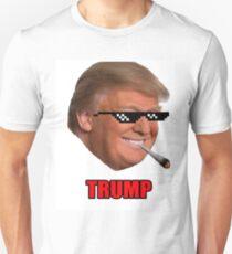 Donald Mlg Trump T-Shirt