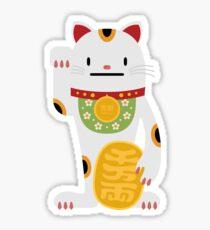 ManekiDeki Sticker