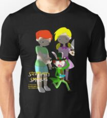 You wanna sell boxes of cereal you gotta pump the gas a little Unisex T-Shirt