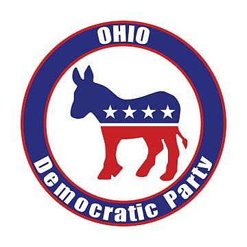 Ohio Democratic Party Original by Democrat
