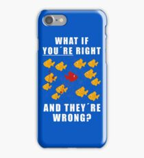Fargo - Lester Nygaard iPhone Case/Skin