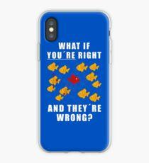 Fargo - Lester Nygaard iPhone Case