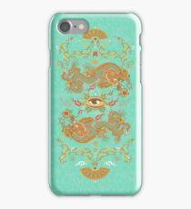 Muzich's Dragons iPhone Case/Skin