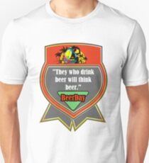 Beer Day Unisex T-Shirt