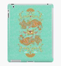 Muzich's Dragons iPad Case/Skin