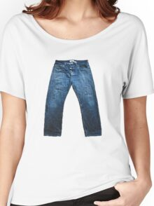 Jeans Women's Relaxed Fit T-Shirt