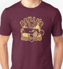 hot rod devil's own  T-Shirt