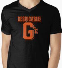 Despicable Gz Men's V-Neck T-Shirt