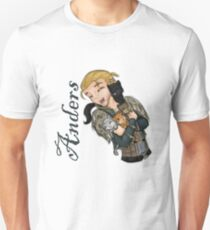 Anders with kittens T-Shirt