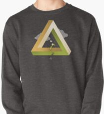 Hyrule Valley Pullover
