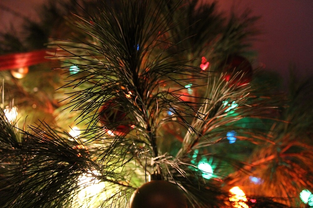 Christmas Tree by joefes