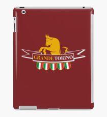 Il Toro  iPad Case/Skin