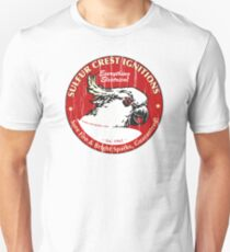 Sulfur Crest Ignitions Unisex T-Shirt