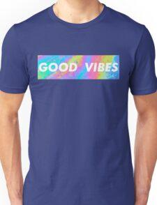 Good Vibes Unisex T-Shirt