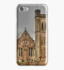 St Lawrence Seal Chart iPhone Case/Skin