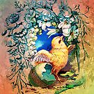 EASTER CHICK by Tammera