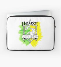 Wizard House Divided {Sly & Loyal} Laptop Sleeve