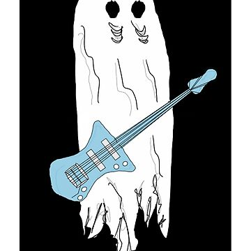 Shreddin' Ghost by fantomes