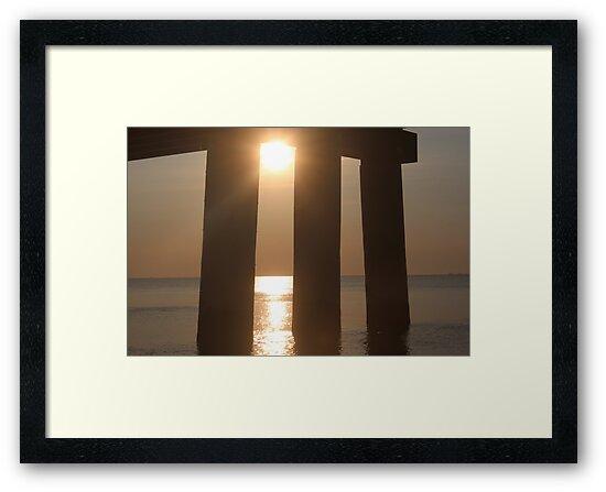 THE SUN TEMPLE by glynch12xx