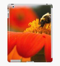 Bumble iPad Case/Skin