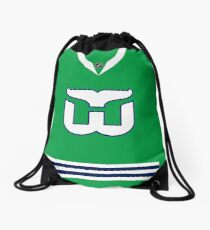 Hartford Jersey Drawstring Bag