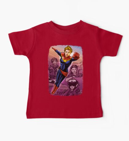 Marvelous Captain Kids Clothes
