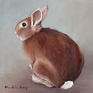 Bunny by Charlotte Yealey