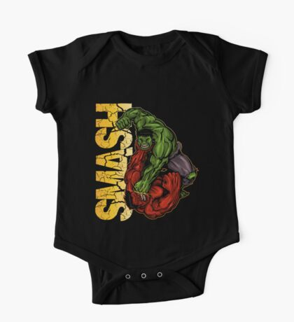 Smash Kids Clothes
