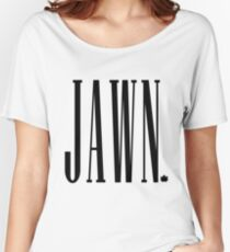 Jawn Women's Relaxed Fit T-Shirt