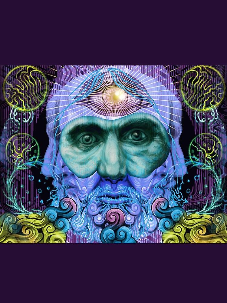 psycheface by Neruru