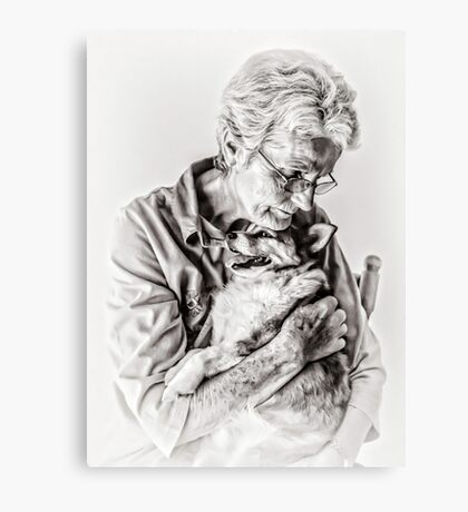 the final hour Canvas Print