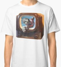 Ultra TV Time Classic T-Shirt